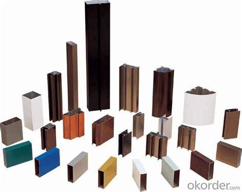 sandblasting anodizing aluminium profile real time quotes  sale prices okordercom