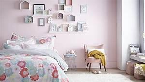 5 idees pour decorer les murs de la chambre With deco mur chambre adulte