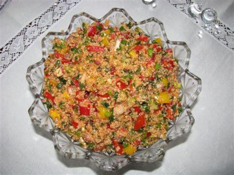 salate couscous salat rezept mit bild kochbarde