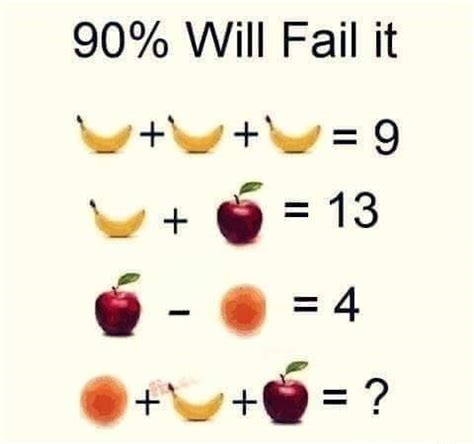 The Answer Is Clearly Potato