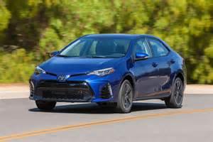 Corolla Leads Compact Car Sales Again In November, Narrows