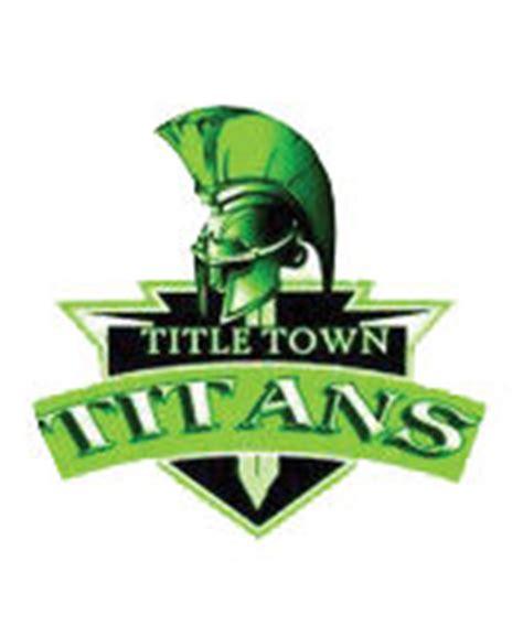 Pop Warner League's Titletown Titans Holding Registration