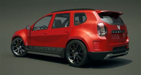 Renault Duster Modification by 5 Beautifully Modified Renault Duster Suvs
