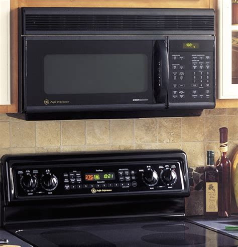 ge profile spacemaker oven  convection microwave
