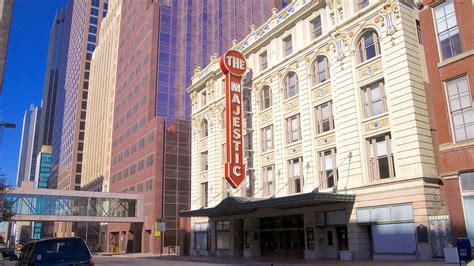 Dallas summer musicals is located in dallas city of texas state. Majestic Theater - Dallas, Texas Attraction | Expedia.com.au