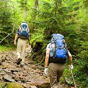 Hiking and Nature Trails In Lake George NY & the