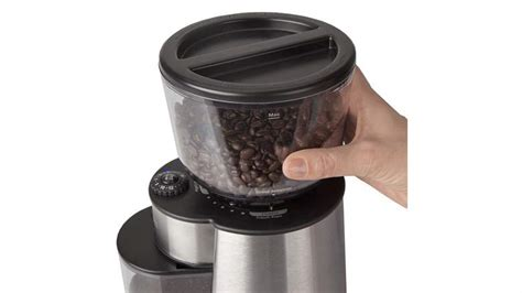 Want to buy the best coffee maker with grinder? 10 Best Burr Grinders: Your Easy Buying Guide (2018) | Heavy.com