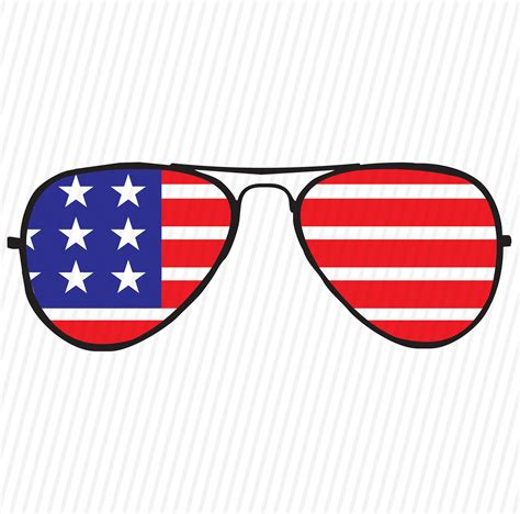 Free fourth of july vector download in ai, svg, eps and cdr. Fourth of July svg Sunglasses svg monogram svg memorial