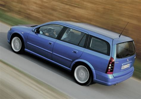 Opel Station Wagon by 2002 Opel Astra Opc Station Wagon Related Infomation