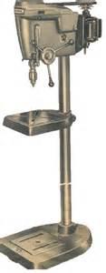 craftsman 15 inch drill press