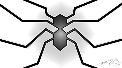 Future Foundation Spider Man Logo