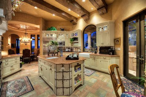 18 Inspirational Luxury Home Kitchen Designs   Blog