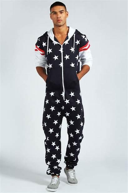 Onesie Mens American Flag Boohoo Alibaba Pajamas