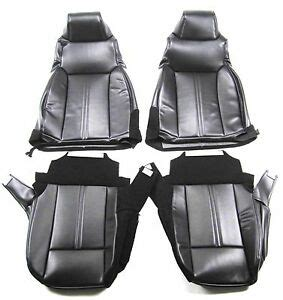 Jeep Seat Upholstery Kits by Jeep 2003 2006 Tj Lj Wrangler All Vinyl Front Seats
