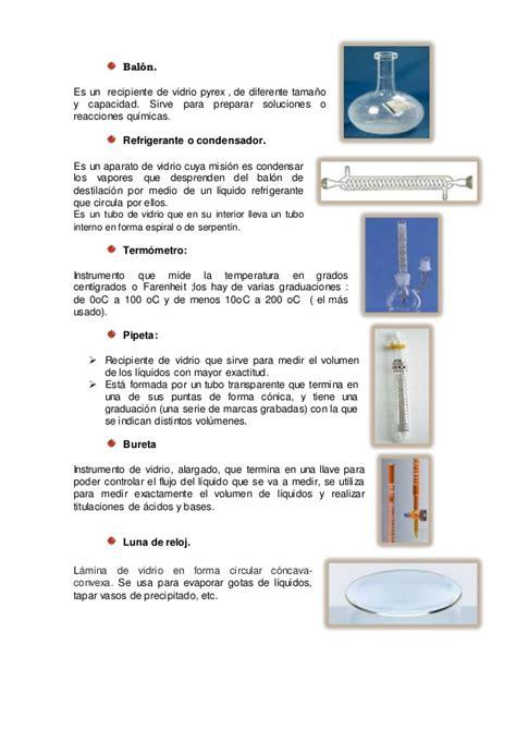 promocion del uso de materiales de laboratorio de ciencias