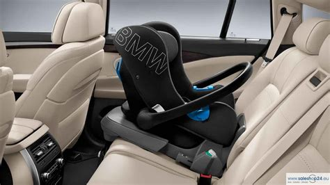 rear facing siege auto bmw genuine baby car seat 0 rear facing in black