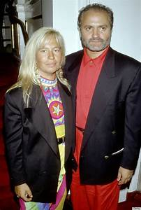 Donatella Versace: My Face Is Not Like This Genetically ...