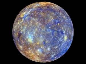 Planet Mercury NASA - Pics about space