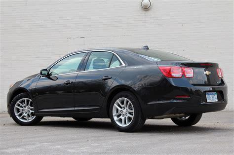 2013 Chevy Malibu Priced At $23,150 Autoblog