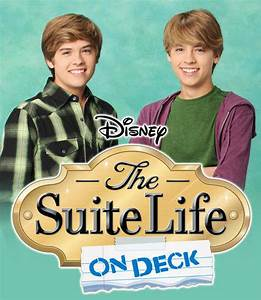The Suite Life On Deck Season 3 Episode 20 Snakes On A