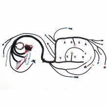 vortec 48 53 60 wiring harness info ls 53 s10 With ls1 wiring harness swap