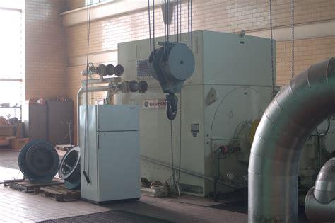Dresser Rand by 7 Mw Dresser Rand Steam Turbine Generator For Sale At