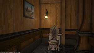 Toilets in eorzea can we have them for realism39s sake for How to make yourself go to the bathroom