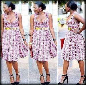 Pin by fortunee hanna on le pagne africain pinterest robes for Robe de reve