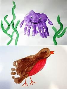 Malen Mit Kindern : fingerfarben zum malen mit kindern kinderbasteln pinterest malen mit kindern malen und ~ Markanthonyermac.com Haus und Dekorationen