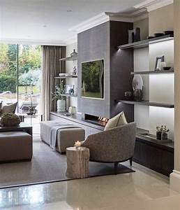 25, Best, Contemporary, Living, Room, Design, And, Ideas, For, Your, Home, Decor