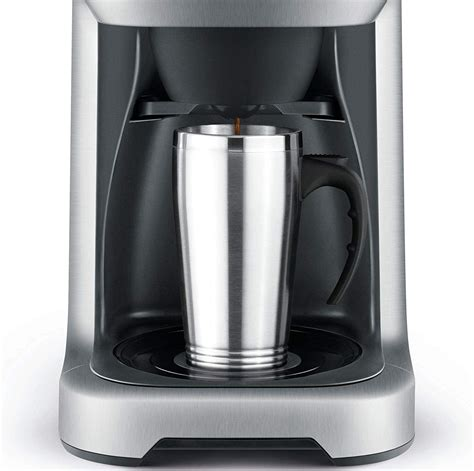 But this customizable coffee machine with a warmer and a. 6 Best Coffee Makers with Grinder (May 2020) - Reviews & Buying Guide