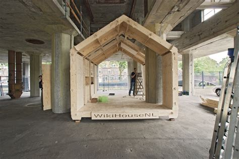 incomplete list  complete wikihouse projects