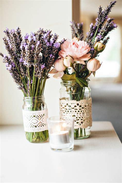 Tischdeko Mit Lavendel by 1001 Tischdekoration Ideen Anleitungen Zum Selbermachen