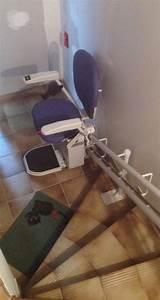 Chaise Monte Escalier : chaise monte escalier curve maison de particuliers ~ Premium-room.com Idées de Décoration