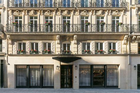 maison albar hotels boutique hotels  etoiles paris