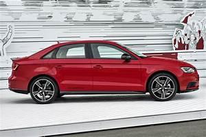 Audi A3 Berline S Line : 2013 audi a3 berline page 8 ~ Medecine-chirurgie-esthetiques.com Avis de Voitures
