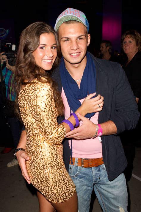 Sarah & Pietro Erst Hochzeit, Jetzt Ein Baby? Promiflashde