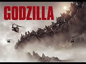 Toho Godzilla Trailer - Godzilla Movie Trailer