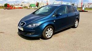 2007 Seat Toledo Mk3 Service And Repair Manual