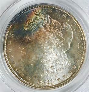 Rare American Coins Silver Dollars