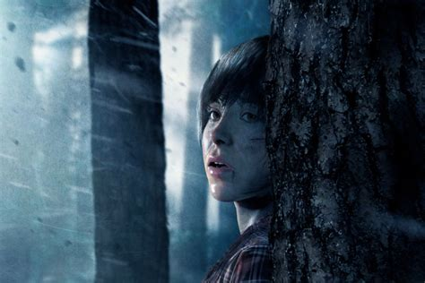Beyond: Two Souls to have two-player mode, tablet and ...