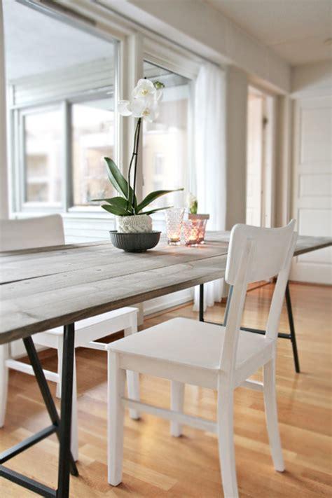 diy dining room tables