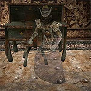 Tribunal:Undead - The Unofficial Elder Scrolls Pages (UESP)