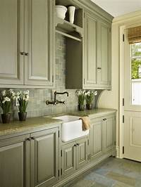 colored kitchen cabinets Best 25+ Green kitchen cabinets ideas on Pinterest | Green kitchen cupboards, Green kitchen and ...
