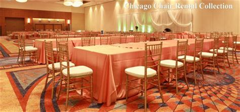 chicago chair rental collection gallery