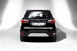 Ford Ecosport Boite Automatique : ford ecosport 2015 quelques modifications ~ Maxctalentgroup.com Avis de Voitures