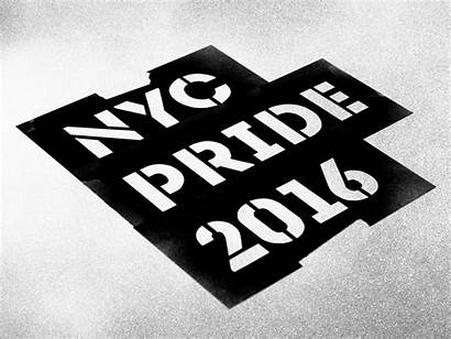 Nyc Pride Event Marketing Events