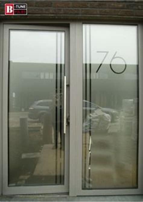 images  raamfolie voordeuren  pinterest met