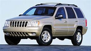 Used Jeep Grand Cherokee Review  1996