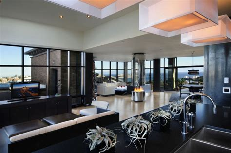 Luxury Penthouse Apartment In Victoria, Bc  Idesignarch